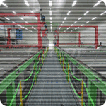 Automatic Anodizing system